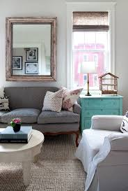 how to decorate a rental home without painting 3 simple ways to breathe new life into your dated living room