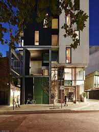 national architecture awards 2016 winners announced in sydney