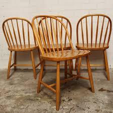 Esszimmerst Le Naturholz Esszimmerstühle Und Andere Stühle Von Hagafors Online Kaufen Bei