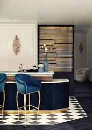 10 interior design trends 2017 by koket