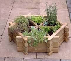 Backyard Planter Box Ideas Herb Garden Planter Box Interior Design Ideas