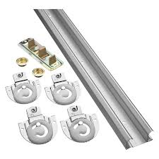 How To Install Barn Door Hardware by Sliding Barn Door Hardware Lowesca Barn Decorations