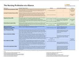 nursing health professions advising