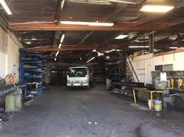 ramcast ornamental supply metal fabricators 8942 lankershim