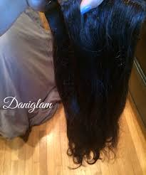 Foxy Clip In Hair Extensions by Review For Foxy Locks Clip In Deluxe 165g 20 U2033 In Darkest Brown