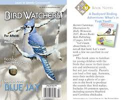 Backyard Birding Magazine Brown Books Kids Award Winning Children U0027s Book Division