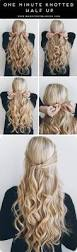 the 25 best easy formal hairstyles ideas on pinterest simple