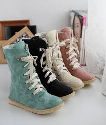 s shoes boots uk 2014 fashion pu nubuck leather lace front leather shoes s