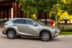 sporty lexus 4 door 2017 lexus nx200t reviews and rating motor trend