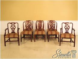 baker dining room chairs baker dining room table and chairs dayri me