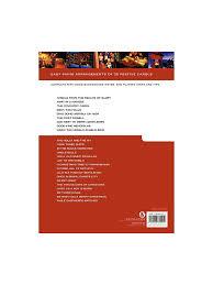 really easy piano christmas carols piano sheet music sheet