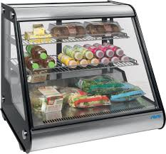 table top cooler for food refrigerated table top display sophie 160 saro