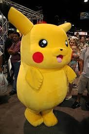 Pikachu Costume Everything About Pikachu Pikachu Mascot Costume Pikachu