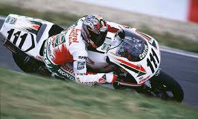superbike honda aaron slight the honda rc45 years