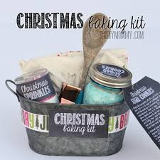 gift basket ideas for christmas diy gift basket ideas the idea room