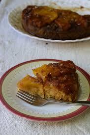 eggless pineapple upside down cake recipe u2013 gayathri u0027s cook spot