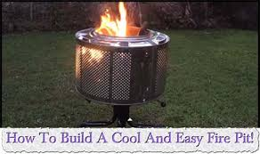 Home Made Firepit 33 Pit Ideas