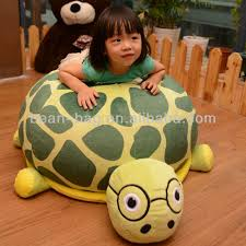 funny bean bag chair kid bean bag sofa turtle shape buy funny