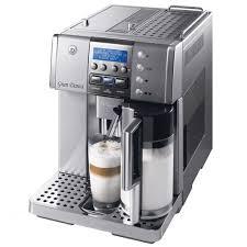 Coffee Grinder Espresso Machine Delonghi Esam 6620 Gran Dama Espresso Machine Whole Latte Love