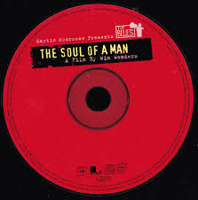 Soul Of A Man Blind Willie Johnson V A Feat The Jon Spencer Blues Explosion U2013 The Soul Of A Man Cd