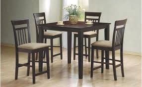 tall chairs for kitchen table tall dining table with new design decorating dining table design