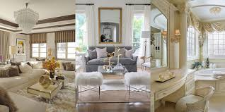 how to interior design your home glam interior design inspiration to take from how to