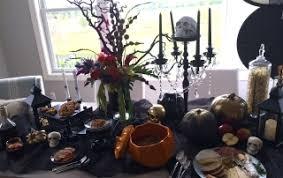 Halloween Entertaining - halloween entertaining archives interior impressions