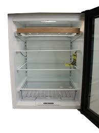 sub zero right hinge beverage center uc 24bg s ph rh
