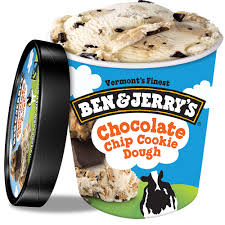 Ben And Jerry S Gift Card - purchase ben jerry s ice cream online chocolate chip cookie
