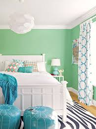 Green Color For Bedroom - endearing 70 bright colors for bedrooms design inspiration of