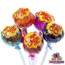 chupa chup chupa chups lollipops retro candy since 1950 s candyfunhouse ca