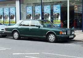 bentley brooklyn 1992 bentley brooklands u2013 pictures information and specs auto
