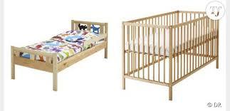 ikéa chambre bébé rappelle des lits pour enfants pour prévenir un risque de lacération