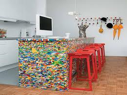 lego kitchen island 12 lego hacks you never knew existed
