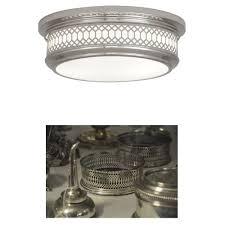 Bathroom Ceiling Light Ideas Home Decor Large Flush Mount Ceiling Lights Corner Kitchen Base