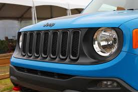jeep renegade exterior 2015 jeep renegade sport review digital trends