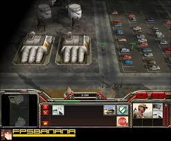 cyti siege city siege command conquer generals zero hour maps