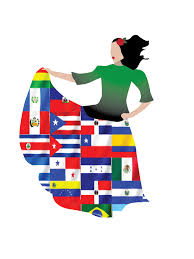 Mexican Flag Cartoon Hispanic Heritage Month From Past To Present Arts Entertainment