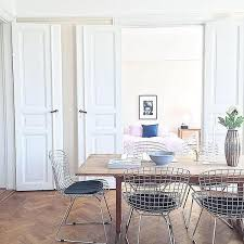 Bertoia Dining Chair 9 Best Bertoia Chairs Images On Pinterest Dining Room Dining