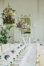 Decorative Bird Cages For Centerpieces by 175 Best Bird Cages Images On Pinterest Marriage Flowers And