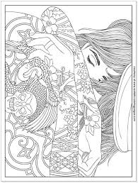 tattoo coloring pages fablesfromthefriends com