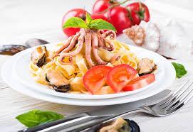 recette salade de pâtes aux moules