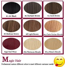 Red Tape Hair Extensions by Micro Loop Human Hair Extensions Light Auburn Peruvian Straight