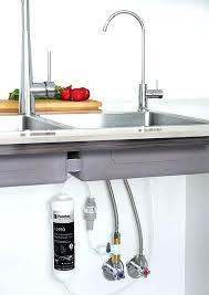 kitchen faucet filter under sink water filter for kitchen faucet filters kitchen concept