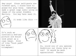 Freddie Meme - freddie mercury rage pose know your meme