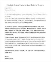 reference letter sample employment sample recommendation letters