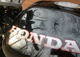 honda cb 1000 the big one u2013 1994 honda cb1000 bike urious