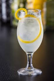 french 75 garnish 12 best new year u0027s eve mocktails non alcoholic drinks for nye 2018