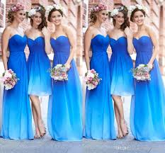 bridesmaids wedding dresses the most brilliant as well as beautiful wedding dress