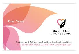 marriage counselling print template pack from serif com